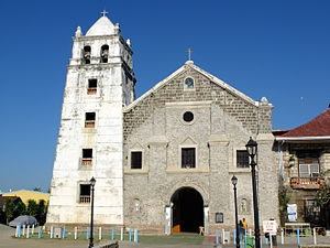 Maragondon, Cavite - Our Lady of the Assumption, Maragondon