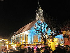 marche de noel montbeliard Marché de Noël de Montbéliard — Wikipédia marche de noel montbeliard