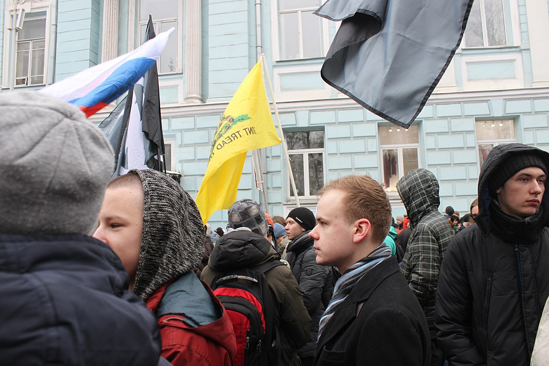 March in memory of Boris Nemtsov in Moscow (2019-02-24) 105.jpg