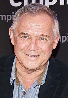 Marek Kondrat Polish actor and director