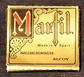 Marfil vloeitjes cigarettenpapier (Cigarette rolling papers) (back).JPG