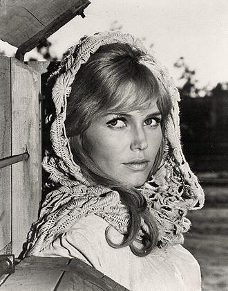 Maggie Blye - Blye in Hombre 1967