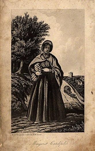 Margaret Catchpole - Image: Margaret Catchpole