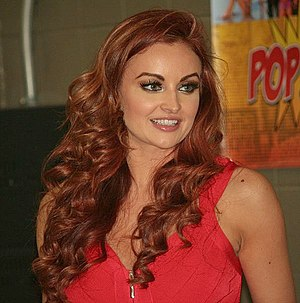 Maria Kanellis - Kanellis in April 2016