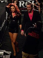 Mike Bennett Wrestler Wikipedia