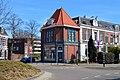 Mariaplein 6-6a Voormalige kruidenier P De Gruyter Berg en Dalse weg Nijmegen architect W.G. Welsing 1919.jpg