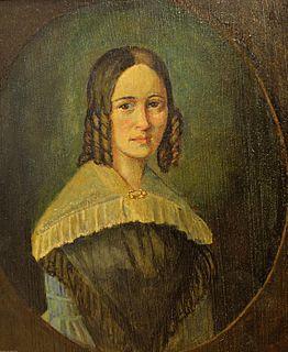 Marie Hassenpflug German fairytale teller