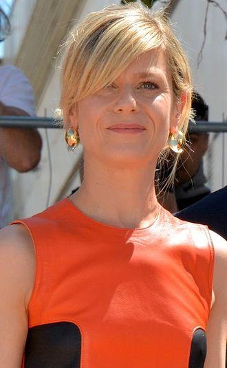 Marina Foïs - Marina Foïs at the 2016 Cannes Film Festival