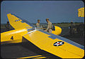 Marine glider at Page Field. Parris Island, South Carolina, May 1942.jpg