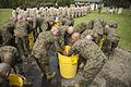 Marine recruits practice chemical warfare defense on Parris Island 160510-M-VP563-114.jpg