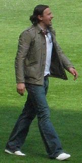 Mario Stanić Croatian footballer