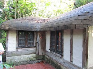 Marjory Stoneman Douglas House - Image: Marjory Stoneman Douglas House 2