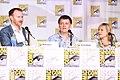 Mark Gatiss, Steven Moffat & Sue Vertue.jpg