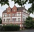 Markantes Mehrfamilienhaus des Historismus um 1900 - Eschwege Gartenstraße - panoramio.jpg