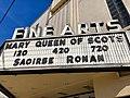 Marquee, Fine Arts Theatre, Asheville, NC (46691723372).jpg