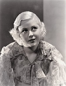 Mary Carlisle (1933)