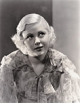 Mary-Carlisle in 1933