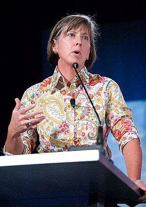 Mary Meeker, Web 2.0 Conference