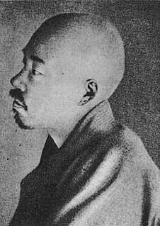 Japanese poet, author, and literary critic in Meiji period Japan