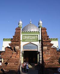 Masjid Menara Kudus Wikipedia Bahasa Indonesia Ensiklopedia Bebas
