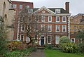 Masters House, Church Court, Inner Temple (geograph 6052938).jpg