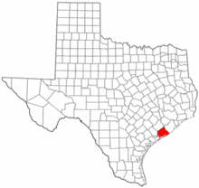Image Result For Bay City Texas Map