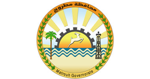 Matrouh Governorate - Image: Matrouh Governorate logo
