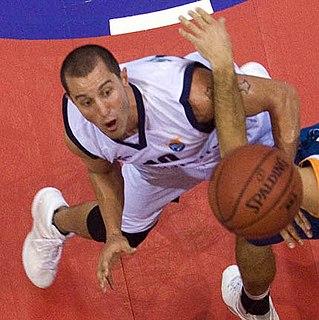 Matthew Otten American basketball player