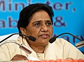 Mayawati in 2016.jpg