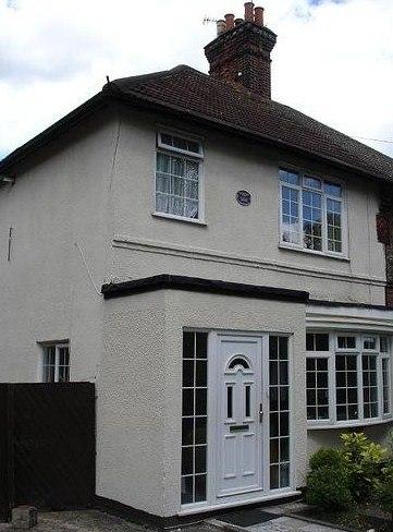 MayburyRoad h.g.wells house