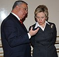 Mayor Thomas M. Menino with Hillary Clinton (22567954442) (cropped).jpg