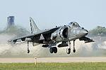 McDonnell Douglas AV-8B Harrier II (19890414129).jpg
