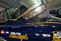 """McDonnell Douglas F A-18A Hornet US Navy """"Blue Angels"""" 161963 (7178920098).jpg"""