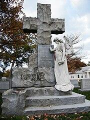 McKee Grave