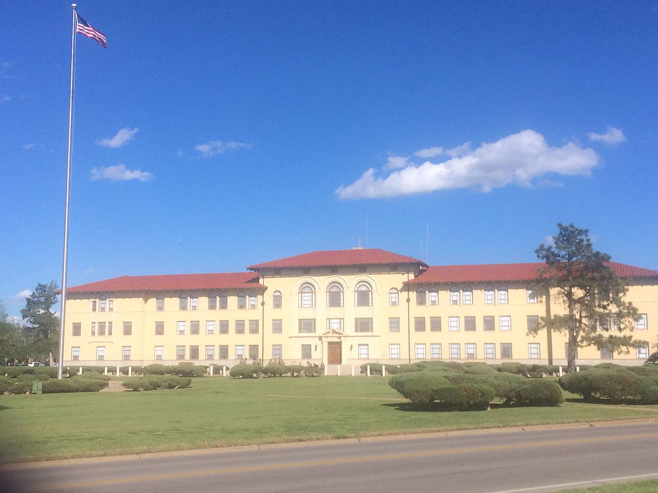 Fort Sill Px Food Court