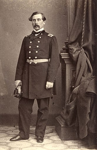 Thomas Francis Meagher - Thomas Francis Meagher (1860s)