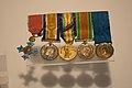 Medals of Basil Enriques (25336659797).jpg