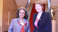 Meeting with Ethiopian President Sahle-Work Zewde (48980703662).png