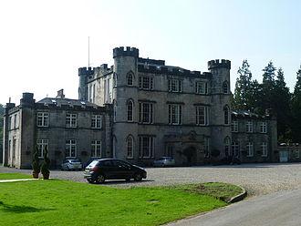 Henry Dundas, 1st Viscount Melville - Melville Castle, home of Henry Dundas