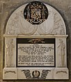 Memorial to John Campbell in Winchester Cathedral.jpg