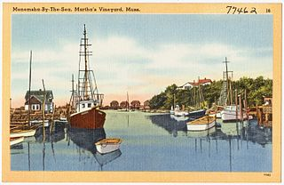 menemsha dating The clay deposits on the property are among the oldest soil found in the northeast, dating back 140 million years by comparison, 99% of the vineyard's surface soils are less than 10,000 years old the clay was used to manufacture the highly sought after bricks that were shipped to boston, new york and newport to help build these great american.