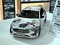 Mercedes-Benz A-Class Hello, ONE PIECE concept 「BATTLES」 model car (1).jpg