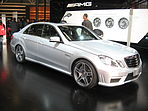 Mercedes-Benz E63-AMG Front-view.JPG