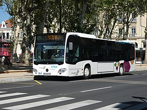 Agence Renault Centre Ville Sete