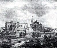Mesagne nel XVI secolo