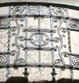Messina, Palazzetto Coppedé (angolo arrontondato all' incrocio con la via Cardines) o Palazzo del Granchio.png
