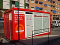 Metro Informació L9 Sant Andreu.JPG