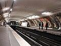 Metro Paris - Ligne 1 - station Les Sablons 06.jpg