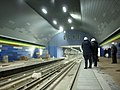 Metro de Santiago - Plaza de Maipú 9.JPG