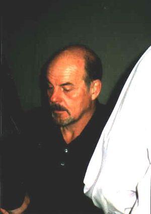 Schauspieler Michael Ironside